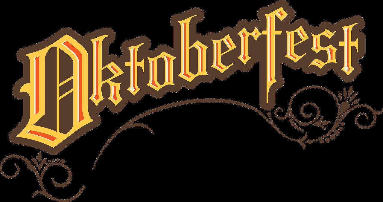 Oktoberfest – Saturday, October 16th